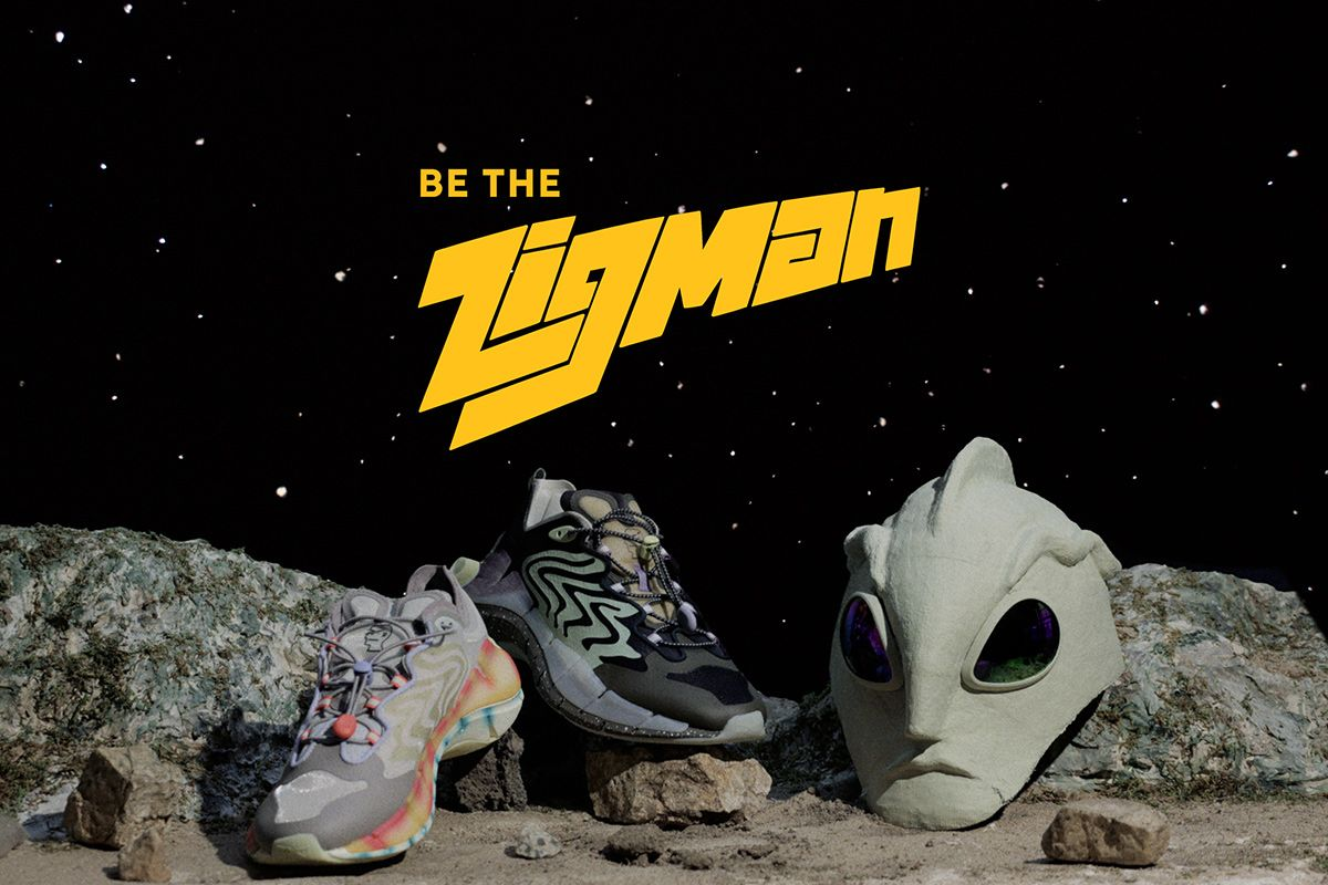 Brain Dead Made Its Own Japanese Monster Film to Debut New Reebok Collab 3
