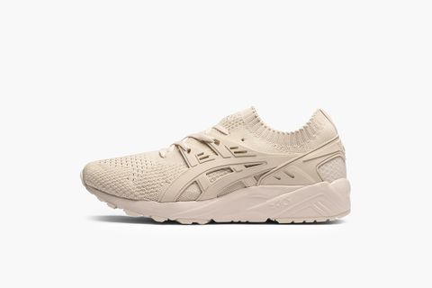 more photos 716a9 88cdf ASICS Gel-Kayano Trainer Knit