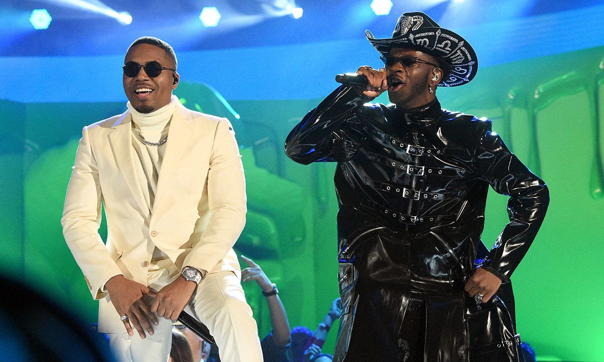 """Lil Nas X Releases """"Rodeo"""" Remix ft. Nas: Listen Here"""