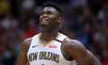 Zion Williamson Lands 'NBA 2K21' Cover After Just One Season