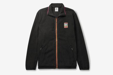 Adiplore Fleece Jacket