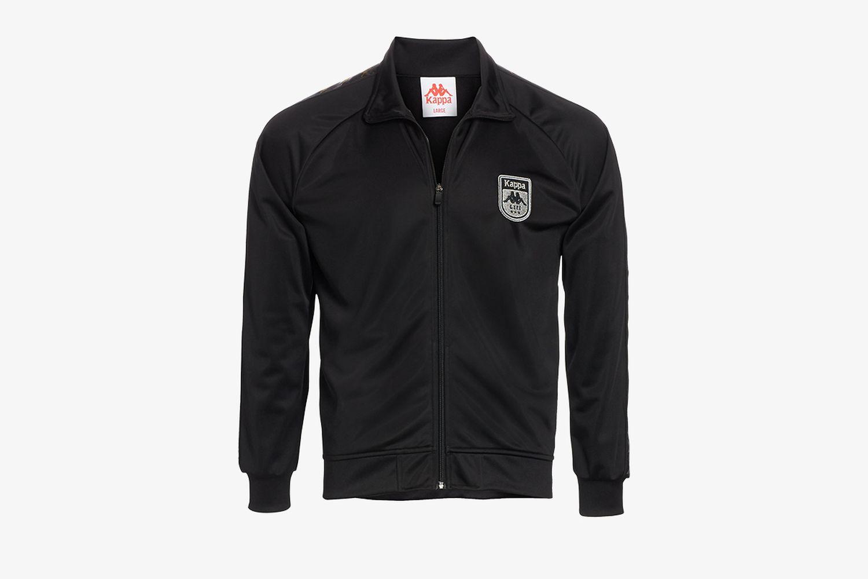 Kappa Superbowl Track Jacket