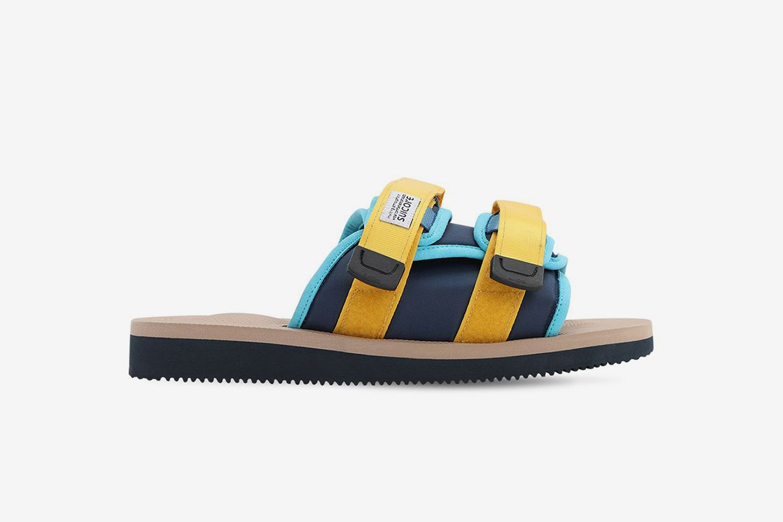 Kaw-CAB Sandals