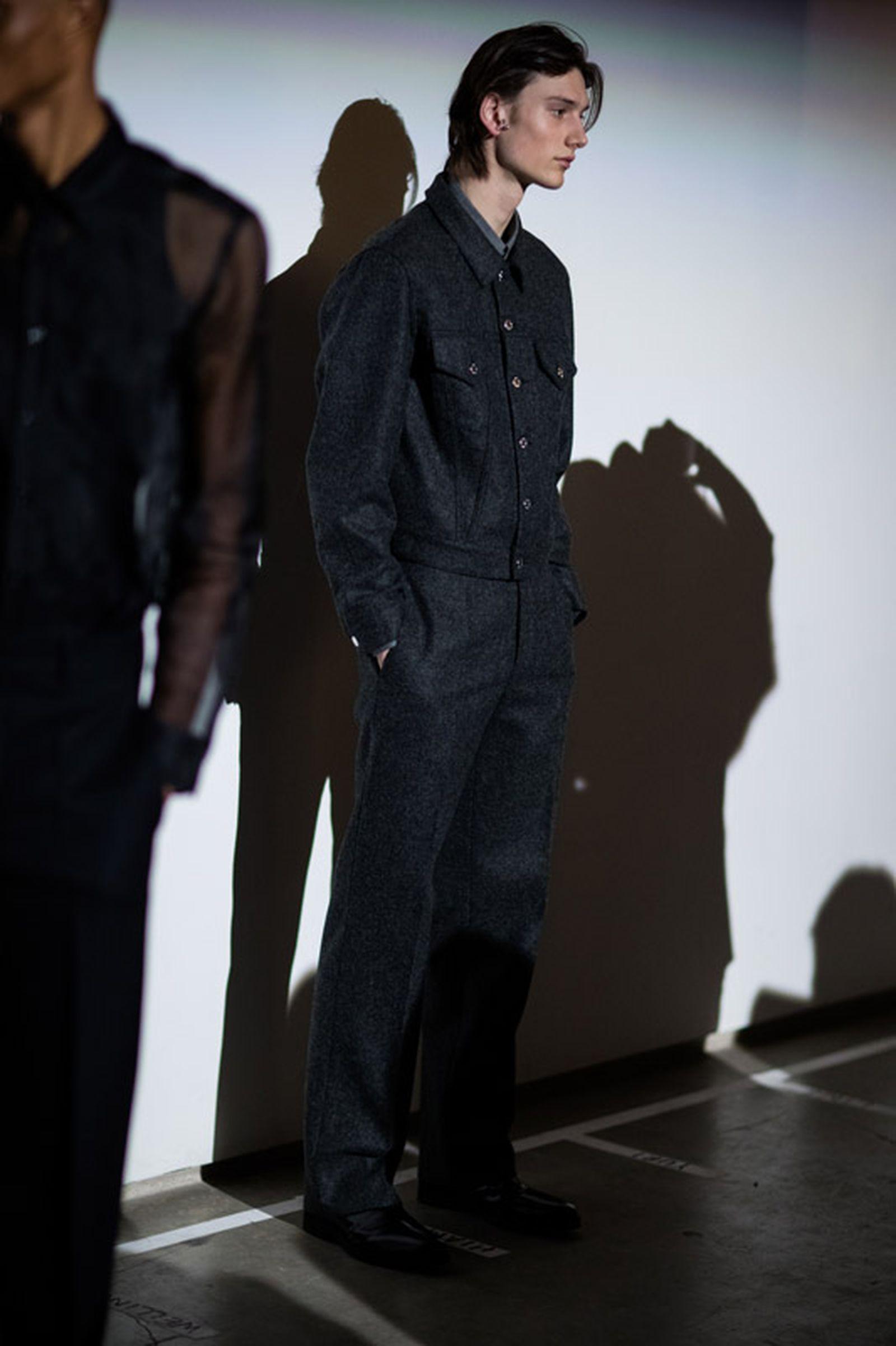 16helmut lang fw19 new york fashion week nyfw