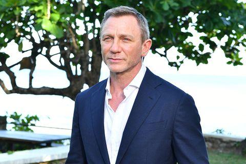 james bond no time to die release date Bond 25 Daniel Craig
