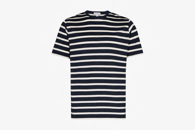 Breton-Stripe T-shirt