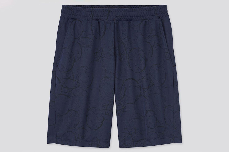 DRY-EX Shorts