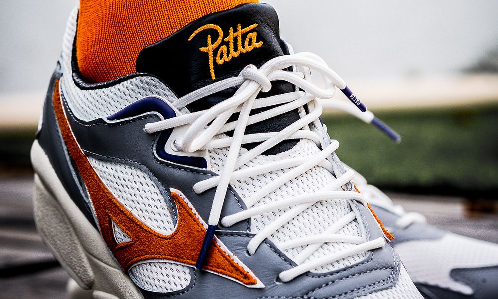 a3eef1475e3d Patta x Mizuno Sky Medal   More of the Best Instagram Sneakers