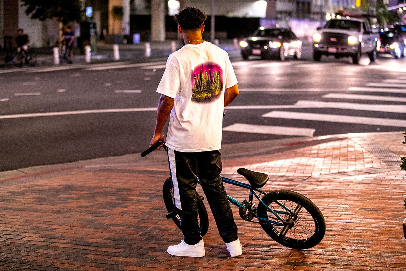 sneakersnstuff cities of dreams