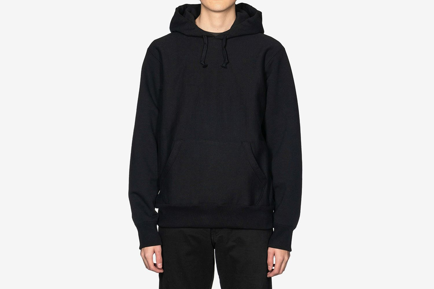 Heavy Weight Pullover Hooded Sweat Shirt (Type-6)