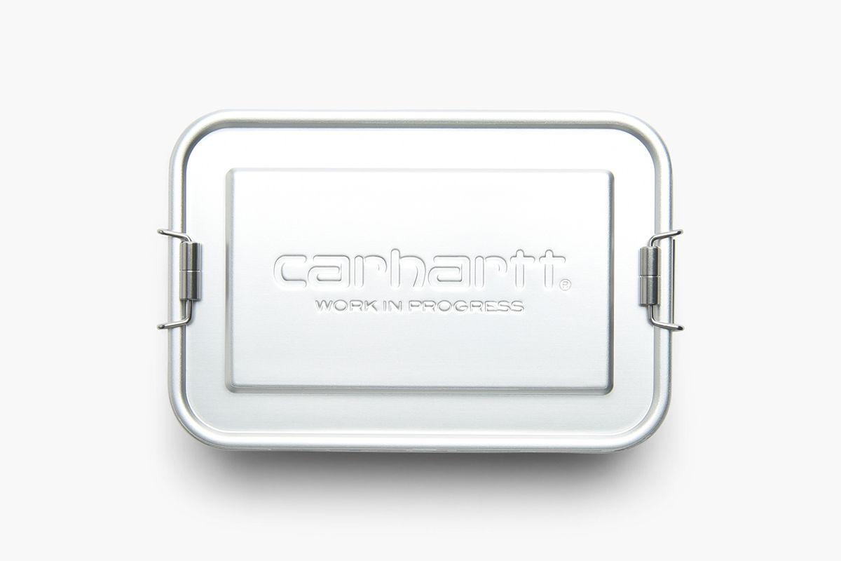 Aluminium Lunch Box