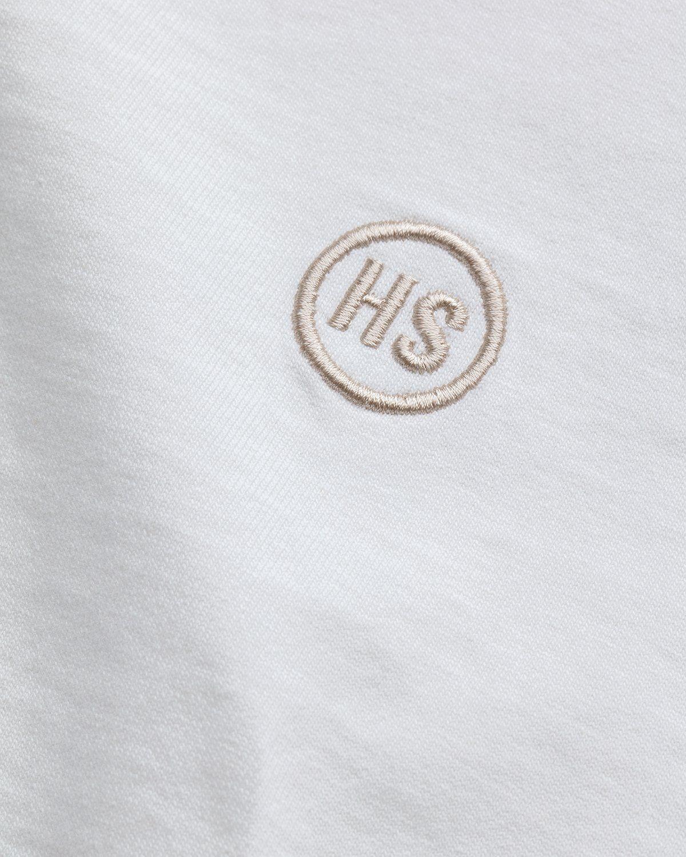 Highsnobiety — T-Shirt Off White - Image 5