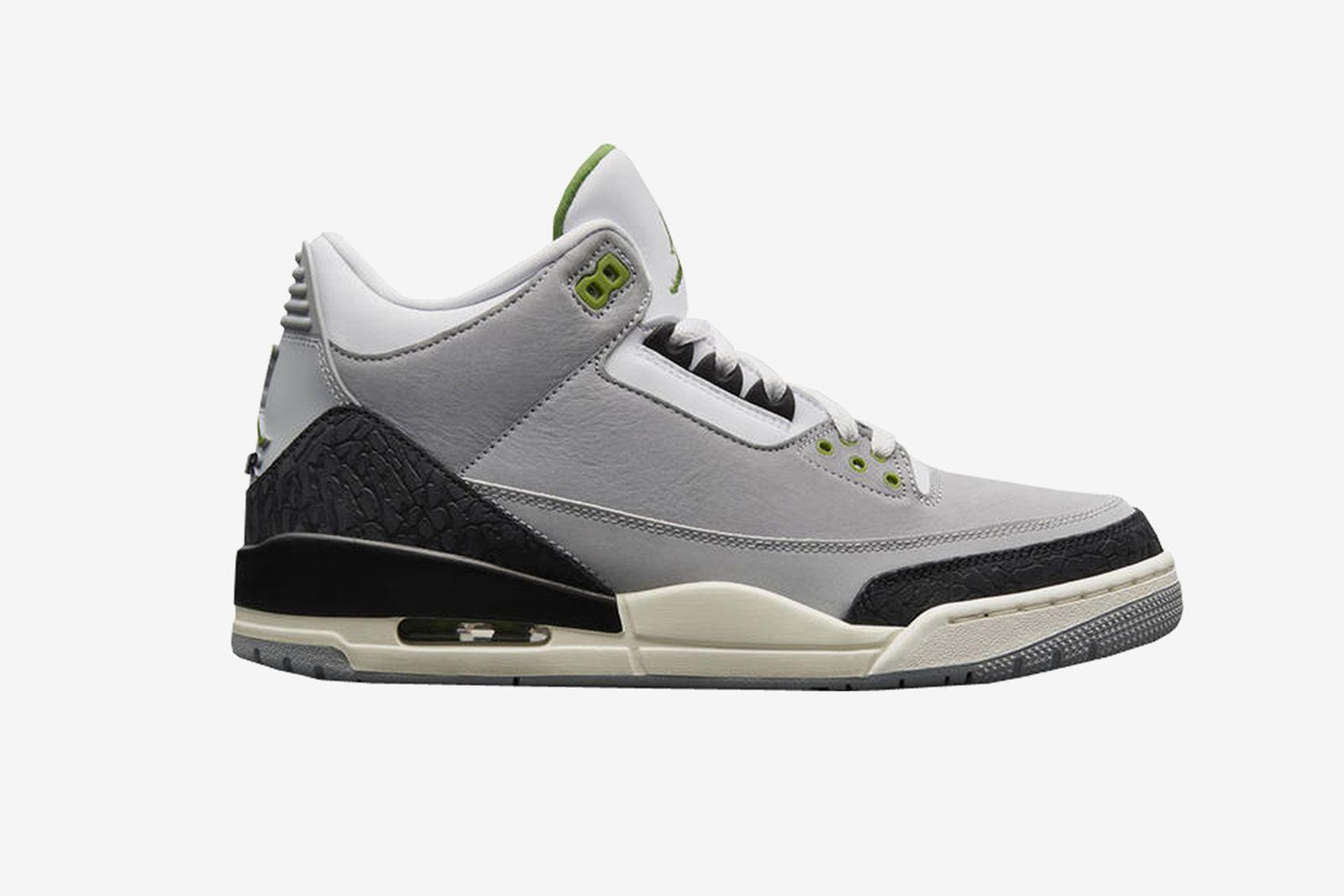Here's What the Air Jordan 3