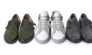 Mors Footwear x American Rag Cie Japan Fall/Winter 2012