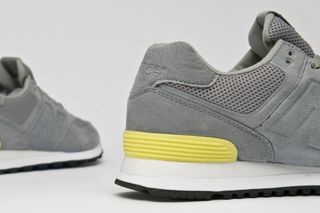 finest selection 6f999 362db New Balance M574 Sonic Weld Pack • Highsnobiety
