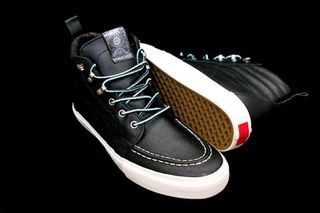 6395962384 Vans Syndicate x Mike Hill Sk8-Hi Boot