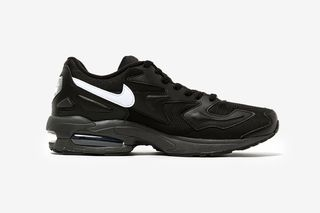 """b39d22381b Nike Air Max2 Light """"Black"""": Official Release Information"""