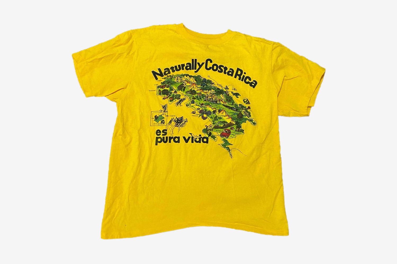 Naturally Costa Rica T-Shirt