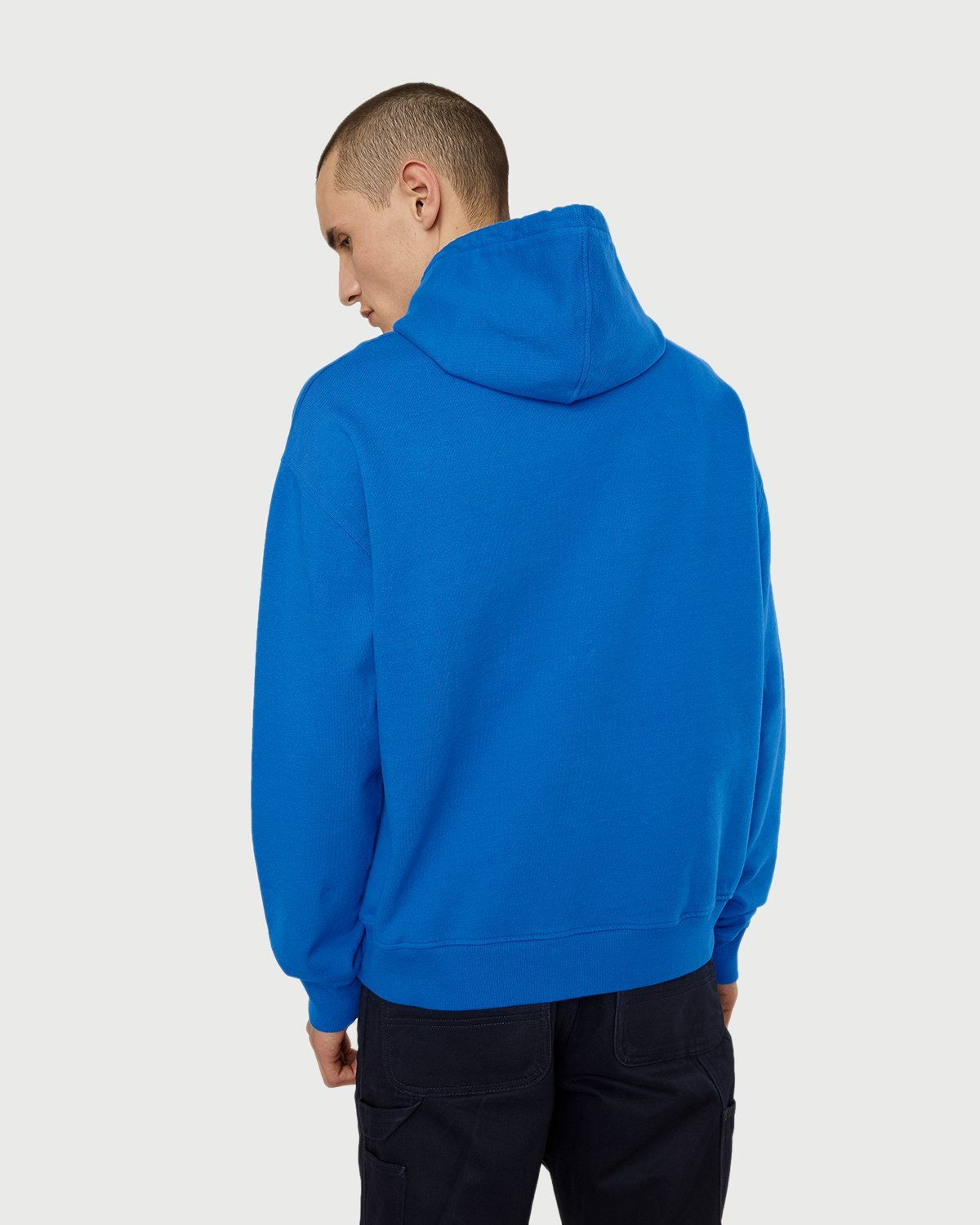 Colette Mon Amour — Water Bar Hoodie Blue - Image 5
