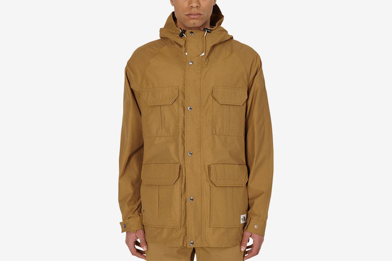 Mountain Parka Jacket