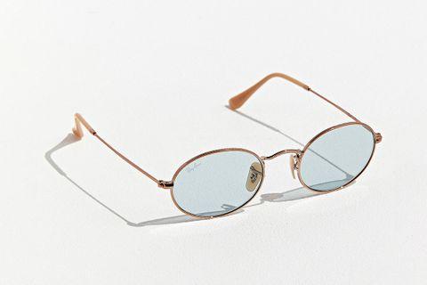 Evolve Oval Sunglasses