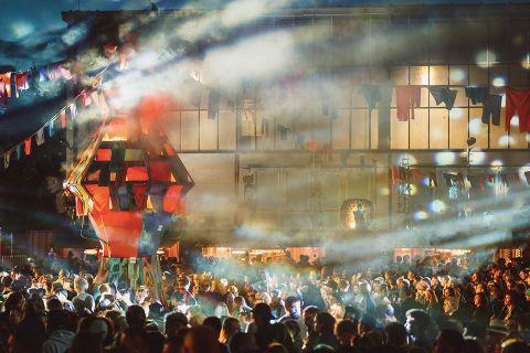highsnobiety day stage melt festival Nastia Tommy Cash christian rich