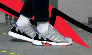super popular 9afaf 6615d adidas Originals Reveals Brand New TRESC RUN Sneaker. Sponsored Story