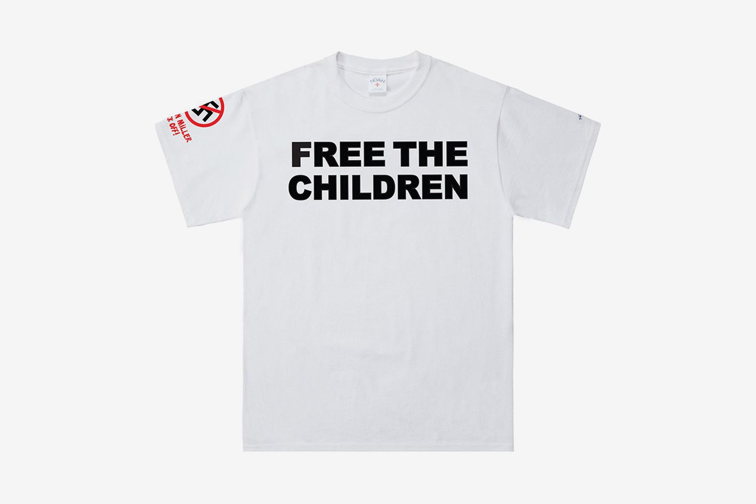 Free The Children T-Shirt