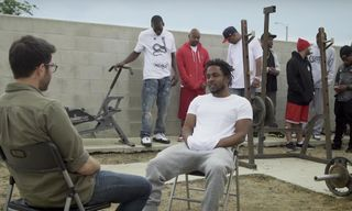 Kendrick Lamar and Lil L Talk All Things Compton in the Final Episodes of 'Bompton'
