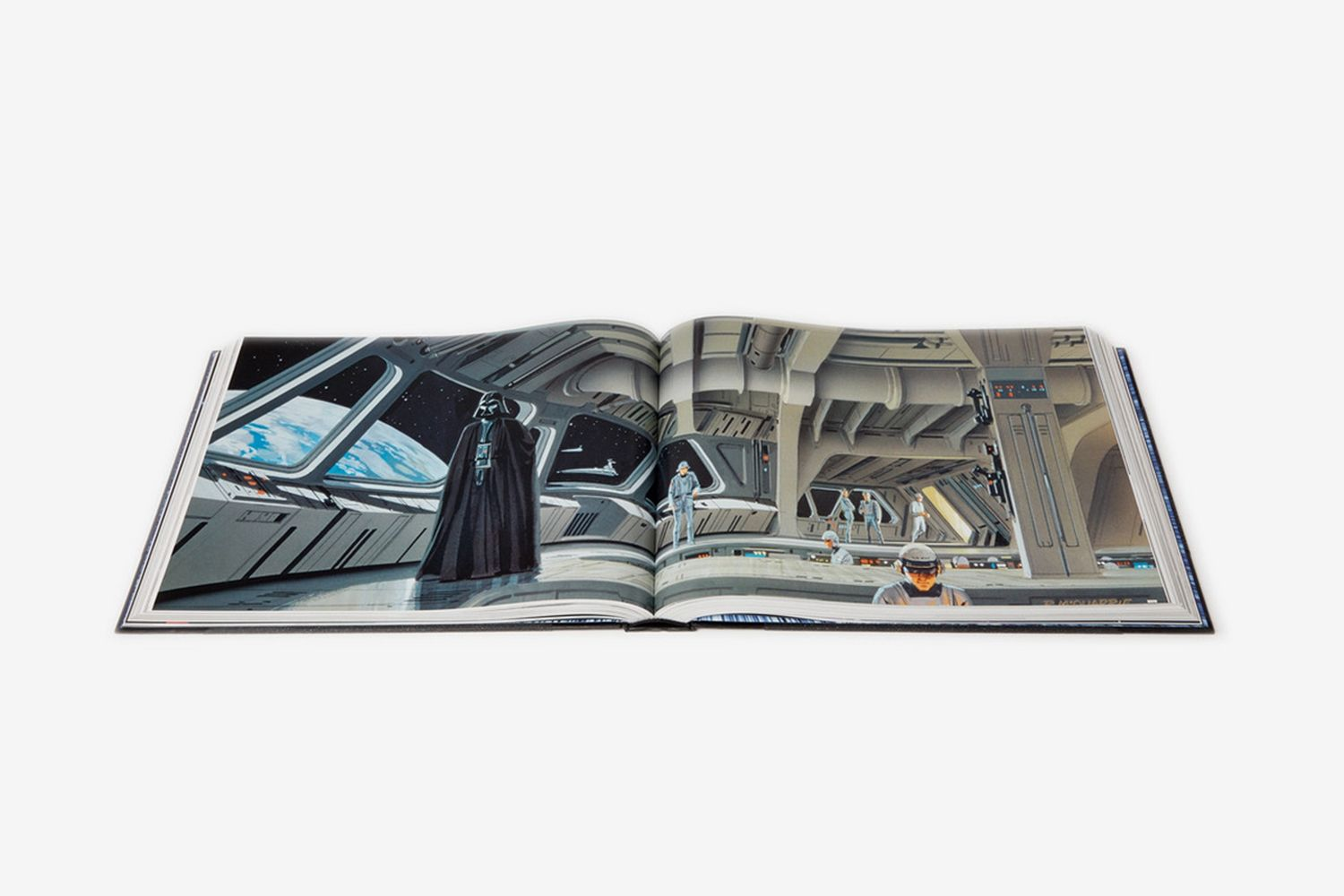 The Star Wars Archives: 1977-1983 Hardcover Book