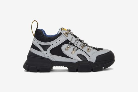 Reflective Flashtrek Sneakers
