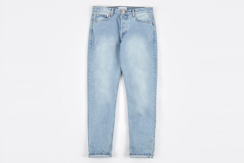 Erik Jeans