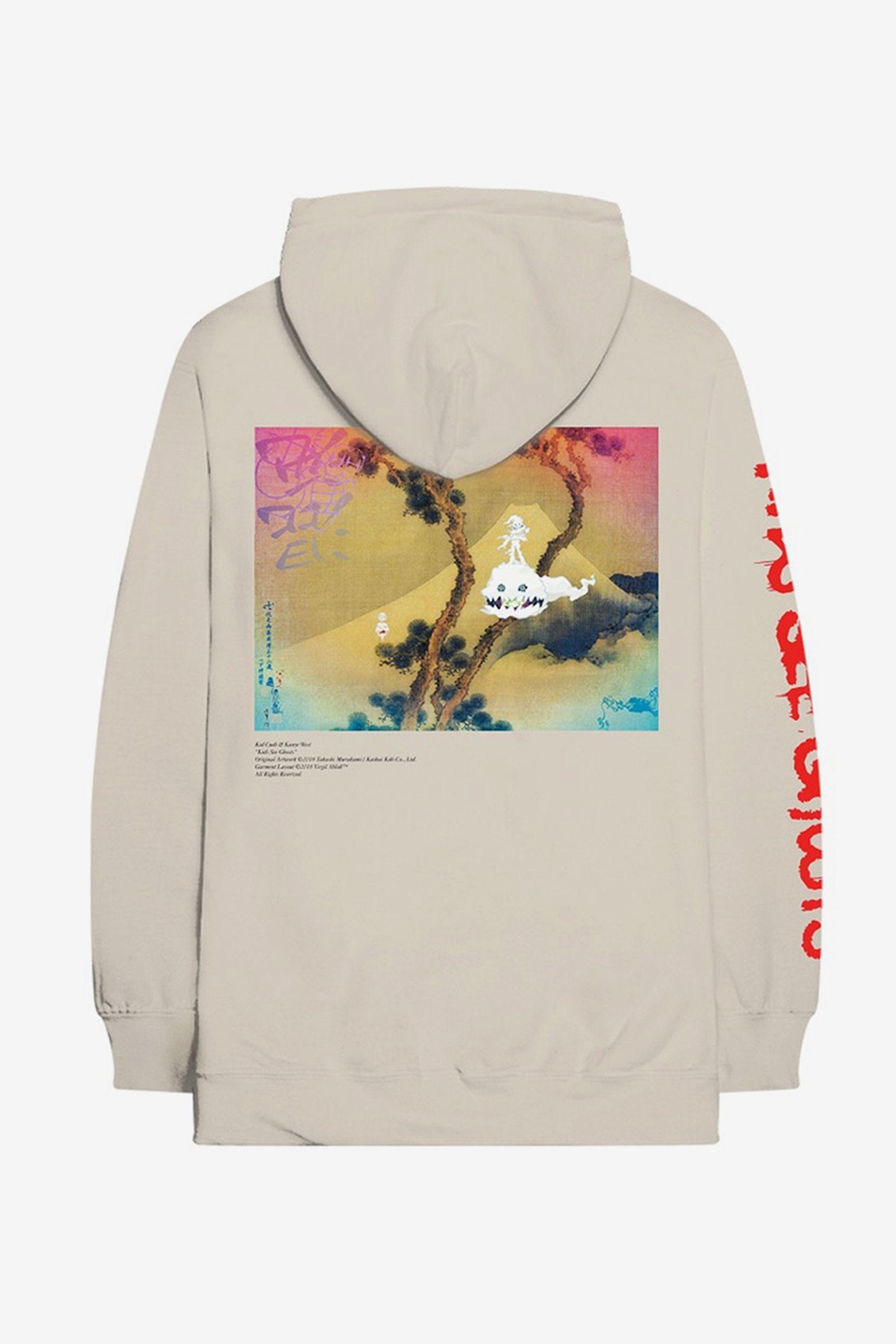 kanye west kids see ghost merch buy ASAP Ferg Kids See Ghosts Merchandise