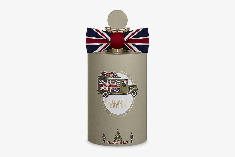 Brilliantly British Advent Calendar 2020