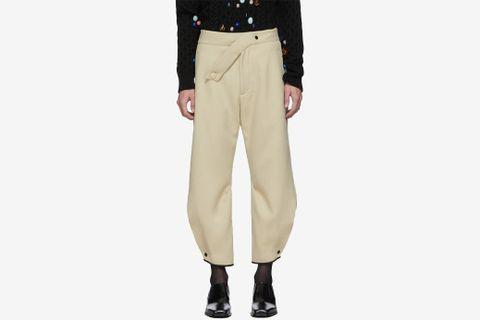 Lentz Trousers