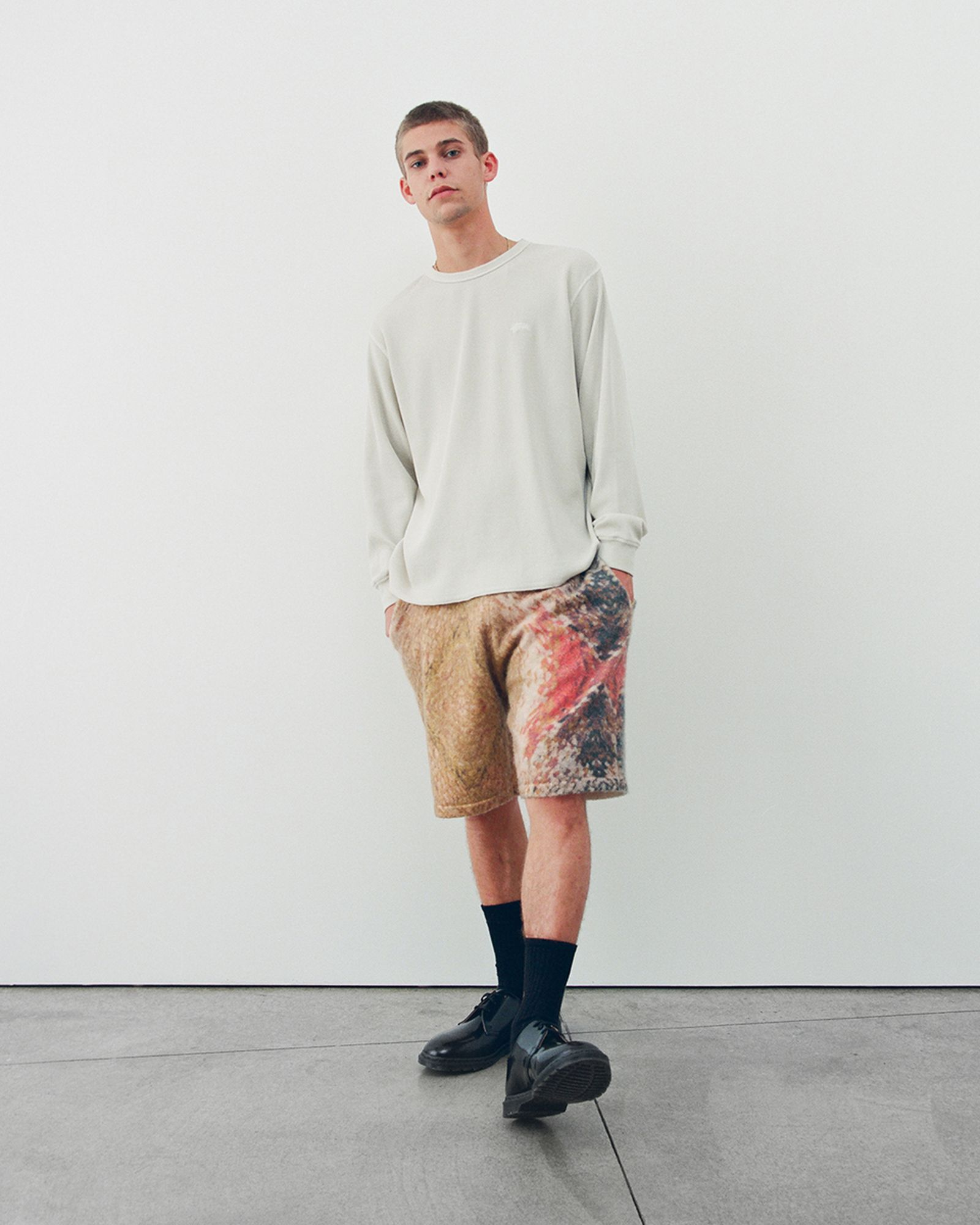 Stussy fall 2021 collection lookbook (9)