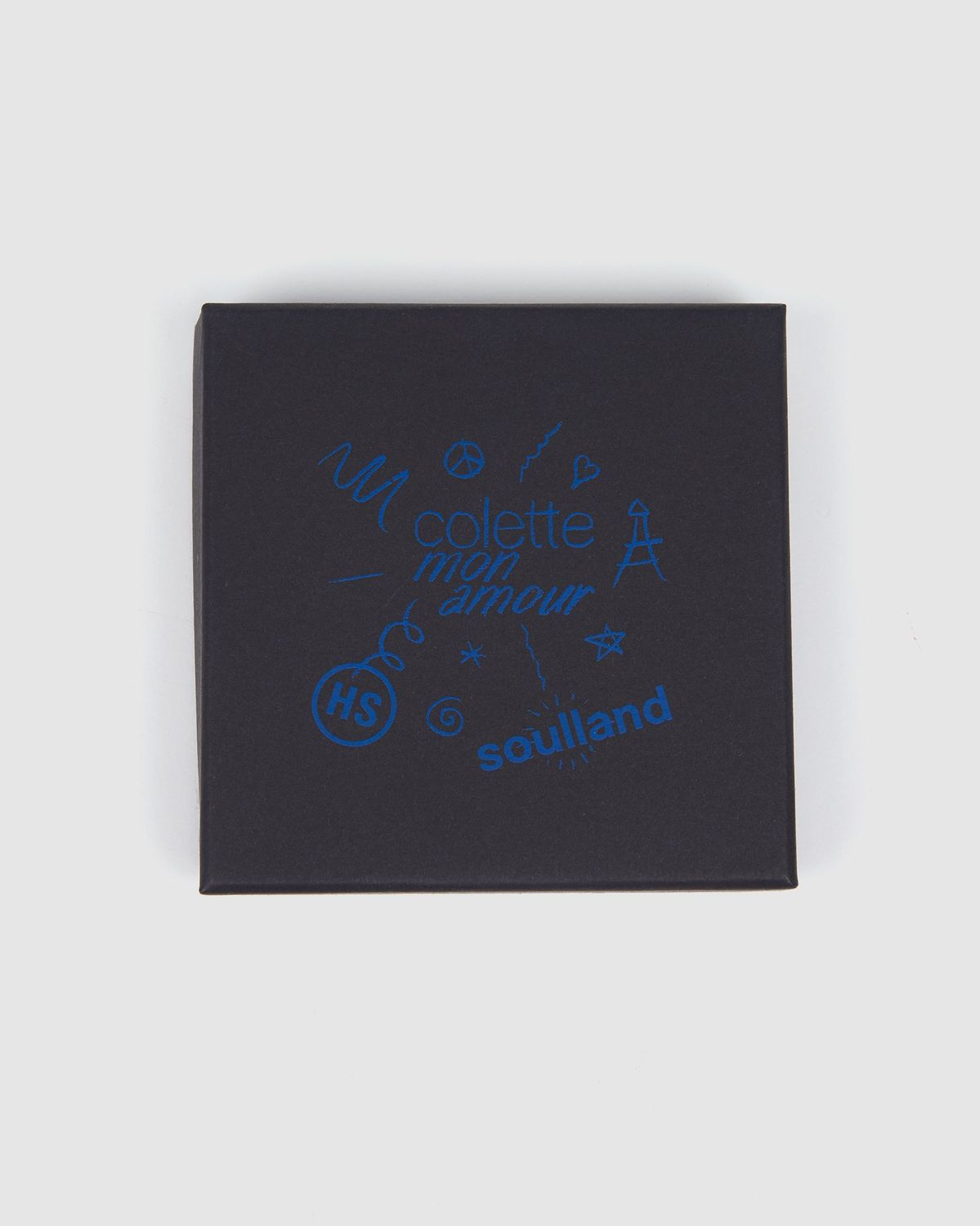 Colette Mon Amour x Soulland -  Snoopy Pin Set - Image 4