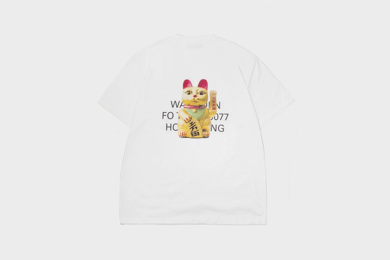 """""""CITY SERIES"""" Hong Kong T-Shirt"""