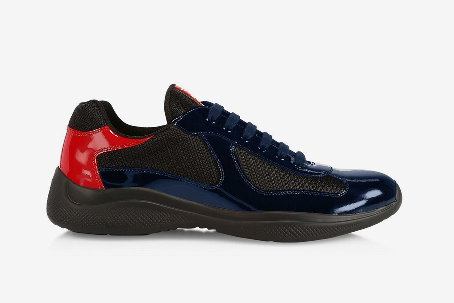 America's Cup Sneakers