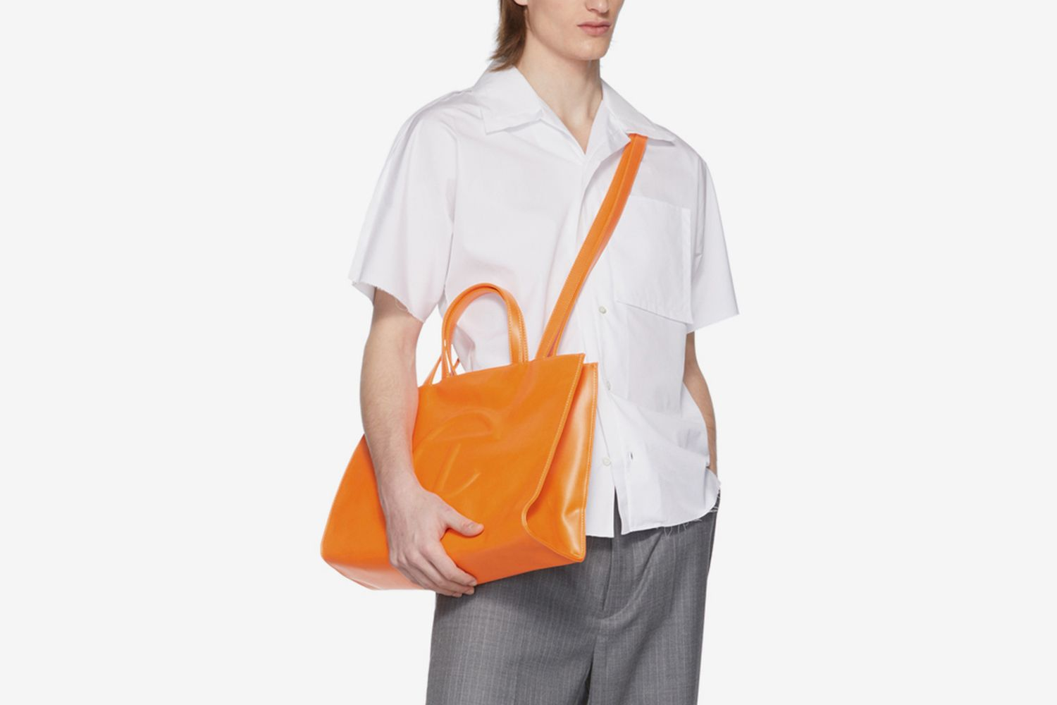 SSENSE Exclusive Medium Shopper Tote