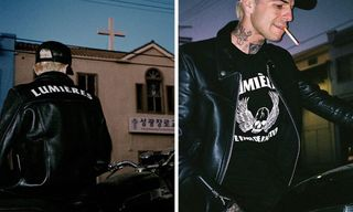 Brand Of The Week: Biker-Inspired Lumières by Kai