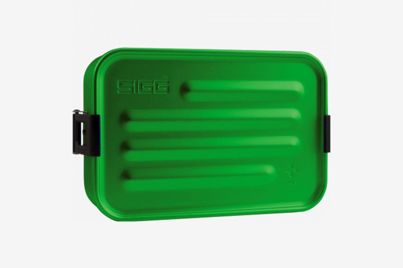 Plus S lunch box