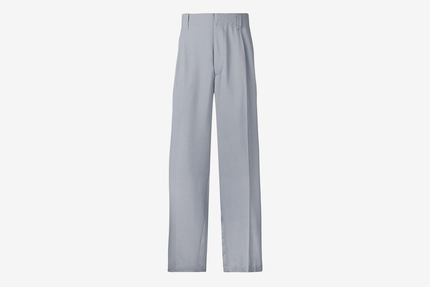 Loose High Waist Trousers