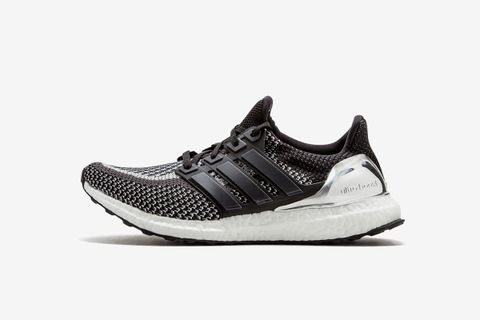 "UltraBoost LTD ""Metal Pack"""