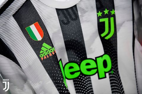 Juventus Palace Kit