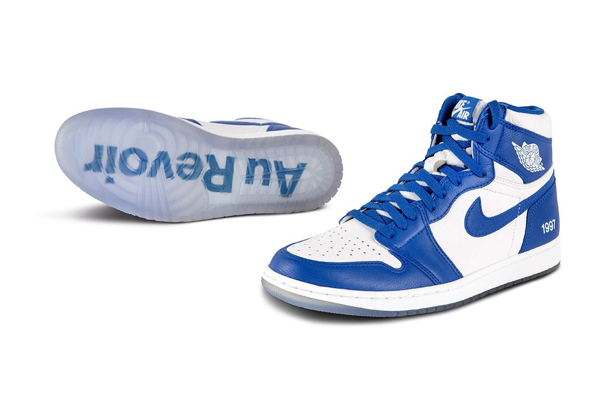 Some of the Rarest Nike Sneakers Ever Are Up for Auction 12