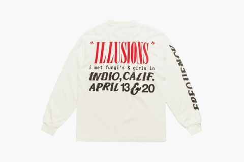 030a236c4 Kanye West's Sunday Service Merch Puts the Shine On Fonts