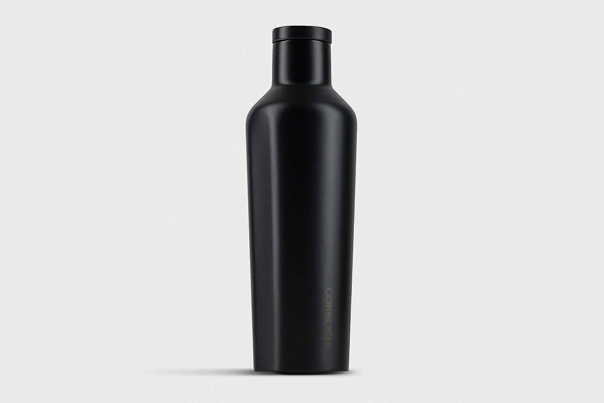 Stainless-Steel Canteen 16oz