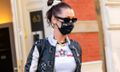 Face Mask & Sunglasses Is the Newest Styling Dilemma