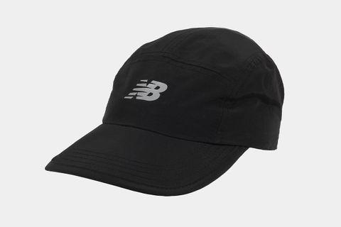 Packable Run Hat